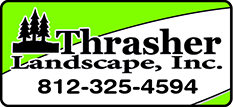 Thrasher Landscaping, Inc.