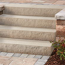 Landings ™ Step Unit